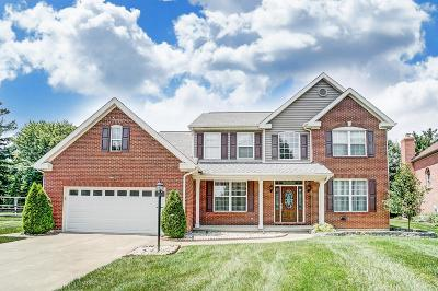 Clermont County Single Family Home For Sale: 1117 Windsail Cove