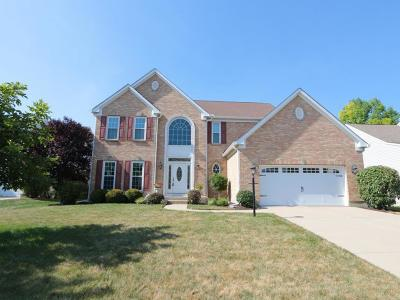 Warren County Single Family Home For Sale: 6104 Bugle Court