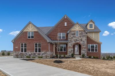 Mason Single Family Home For Sale: 4393 Stillmeadow Court