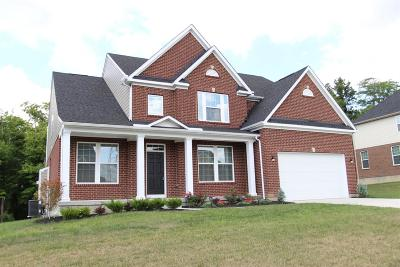 West Chester Single Family Home For Sale: 5866 Ferdinand Drive