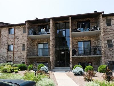 Colerain Twp Condo/Townhouse For Sale: 7214 Creekview Drive #12