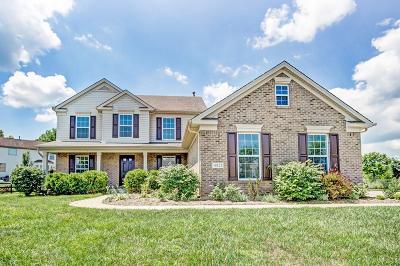 Warren County Single Family Home For Sale: 4821 Riverwalk Drive