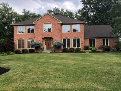 West Chester Single Family Home For Sale: 9540 Ambleside Drive