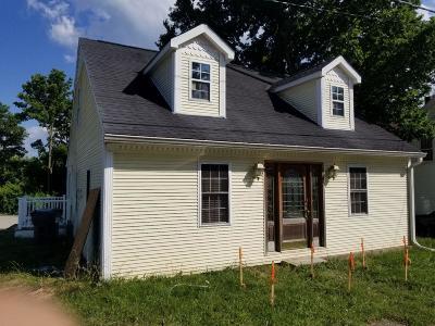 West Chester Single Family Home For Sale: 8816 Cincinnati Dayton Road