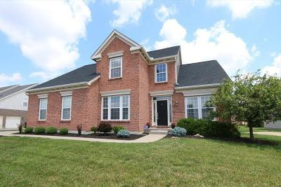 West Chester Single Family Home For Sale: 4614 Kohls Court