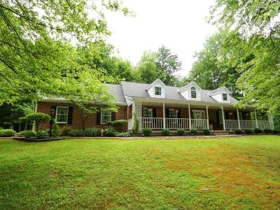 Clermont County Single Family Home For Sale: 5209 Angel Drive