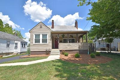 Blue Ash Single Family Home For Sale: 4618 Belleview Avenue