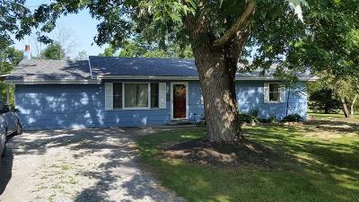 Liberty Twp Single Family Home For Sale: 90 Dulaney Drive