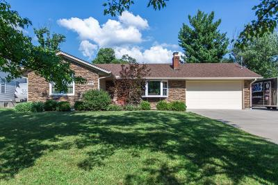 Colerain Twp Single Family Home For Sale: 8696 Livingston Road