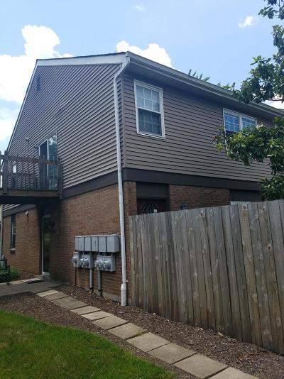 West Chester Condo/Townhouse For Sale: 7623 Dover Court