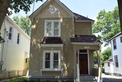 Cincinnati Single Family Home For Sale: 6740 Parkland Avenue