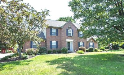 Liberty Twp Single Family Home For Sale: 6075 Loganberry Court