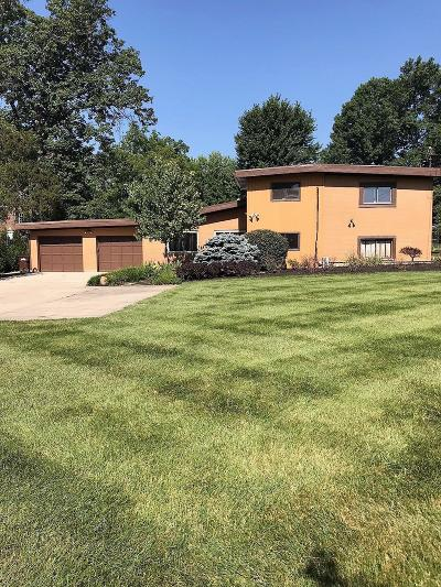 Blue Ash Single Family Home For Sale: 8951 Kenwood Road
