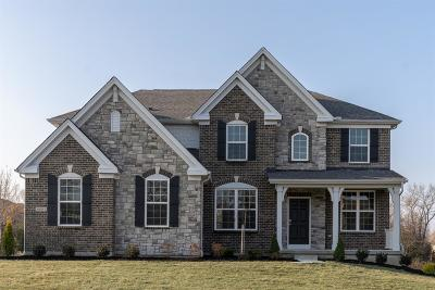Clermont County Single Family Home For Sale: 6591 Trailwoods Drive