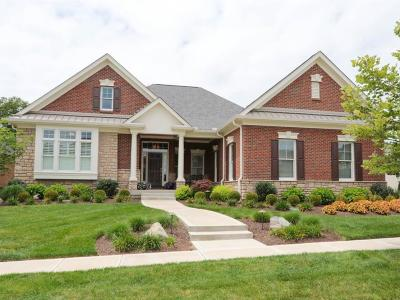 Hamilton County Single Family Home For Sale: 49 Traditions Turn