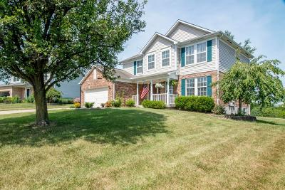 Colerain Twp Single Family Home For Sale: 11719 Kettering Drive