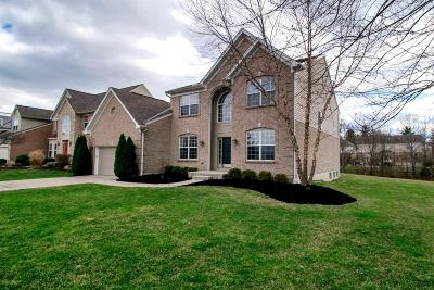 Warren County Single Family Home For Sale: 5985 Squires Gate Drive