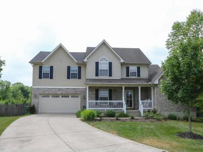 Warren County Single Family Home For Sale: 1145 Apple Blossom Lane