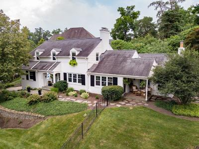 Hamilton County Single Family Home For Sale: 2495 W Rookwood Court