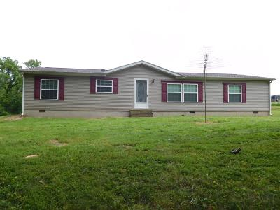 Adams County, Brown County, Clinton County, Highland County Single Family Home For Sale: 5304 Hermann Road