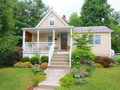 Blue Ash Single Family Home For Sale: 9011 Summit Avenue