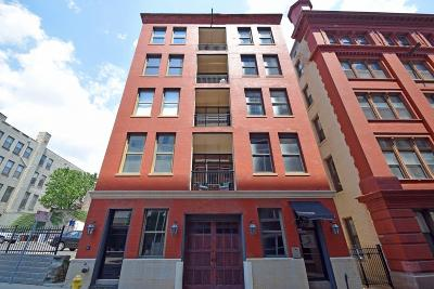 Cincinnati Condo/Townhouse For Sale: 304 McFarland Street #2