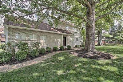 Hamilton County Single Family Home For Sale: 3802 East Street