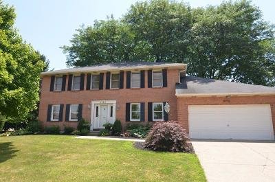 West Chester Single Family Home For Sale: 6053 Hillsdale Lane