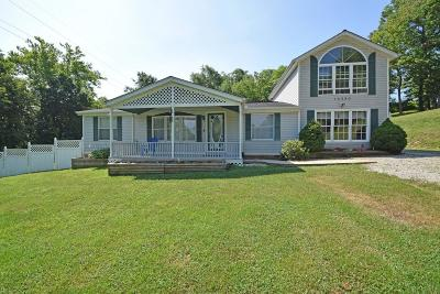 Adams County, Brown County, Clinton County, Highland County Single Family Home For Sale: 10330 Malblanc Road