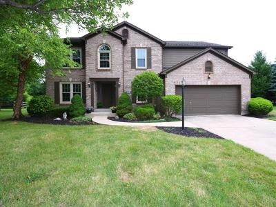 Clermont County Single Family Home For Sale: 929 Paxton Lake Cove