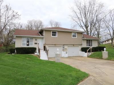 Fairfield Multi Family Home For Sale: 34 Blackwell Court #A & B
