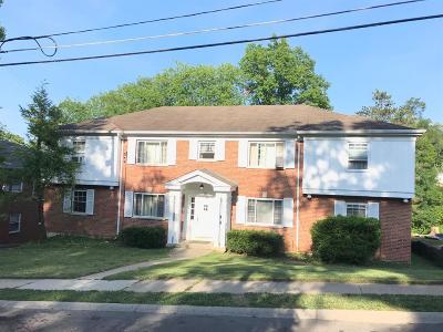Cincinnati Multi Family Home For Sale: 3506 Hazelwood Avenue