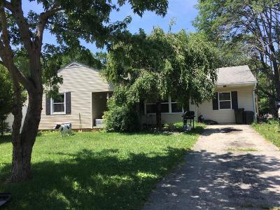 Liberty Twp Single Family Home For Sale: 102 W Josie Avenue