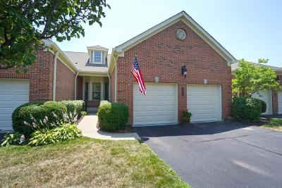 Liberty Twp Single Family Home For Sale: 8323 Verbena Lane