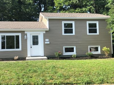 Cincinnati Single Family Home For Sale: 3288 Coleen Drive