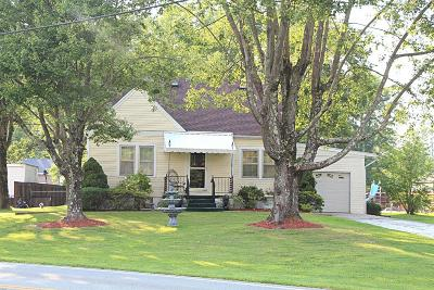 Clermont County Single Family Home For Sale: 2845 St Rt 133 Highway