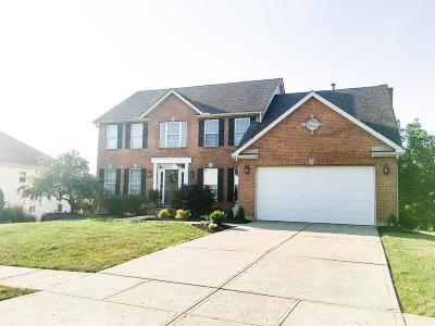 Liberty Twp Single Family Home For Sale: 4648 Long Drive