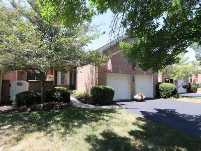 Butler County Condo/Townhouse For Sale: 8316 Verbena Lane