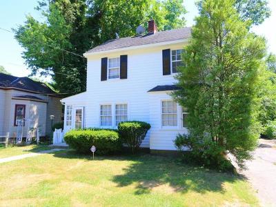 Cincinnati Single Family Home For Sale: 3865 Kirkup Avenue