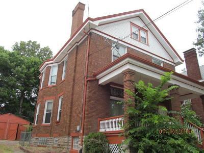 Cincinnati Multi Family Home For Sale: 1117 Seton Avenue