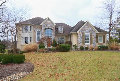 Liberty Twp Single Family Home For Sale: 8345 Cherry Laurel Drive