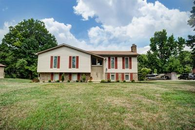 Miami Twp Single Family Home For Sale: 3317 Triplecrown Drive