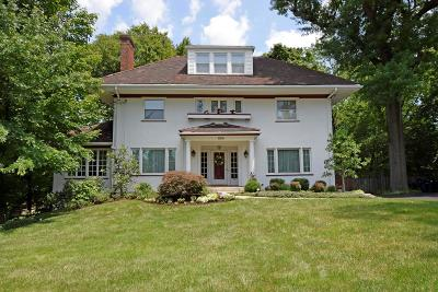 Hamilton County Single Family Home For Sale: 690 Clinton Springs Avenue