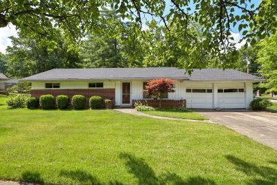 Green Twp Single Family Home For Sale: 5695 Antoninus Drive