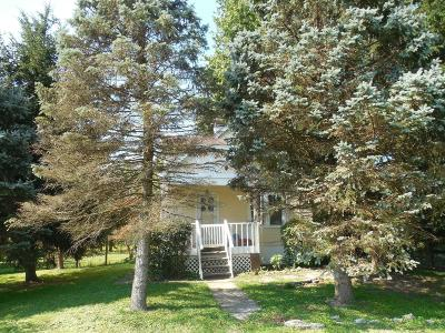 Adams County, Brown County, Clinton County, Highland County Single Family Home For Sale: 2768 Tri County Highway