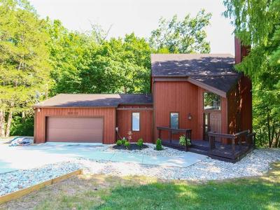 Cincinnati Single Family Home For Sale: 9910 Humphrey Road