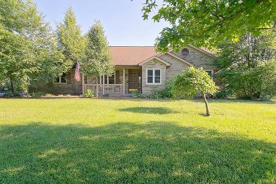 Clermont County Single Family Home For Sale: 1787 Rosewood Lane