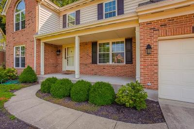 Warren County Single Family Home For Sale: 9682 Rosewood Court
