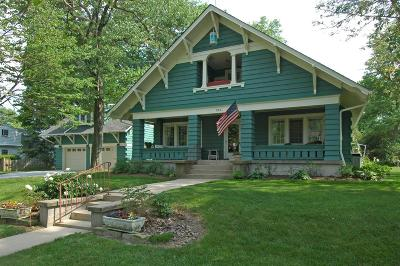 Warren County Single Family Home For Sale: 213 Wright Avenue