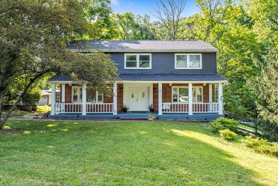 Miami Twp Single Family Home For Sale: 6509 Arborcrest Road